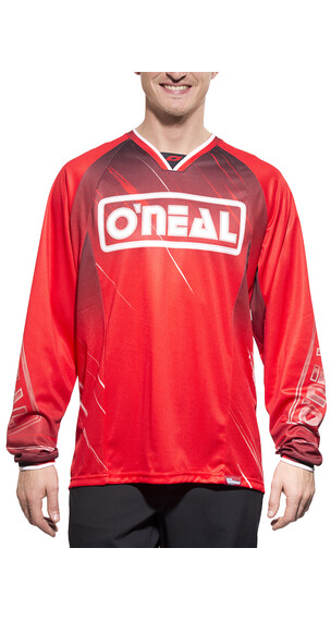 ONeal Element FR Greg Minnaar Signature Jersey Men red